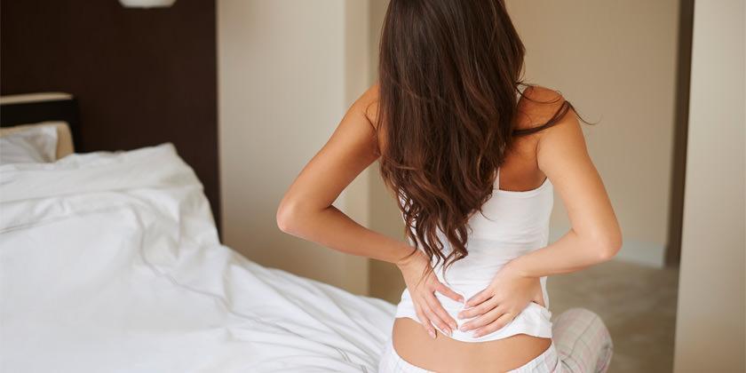 Hernia inguinal en las mujeres