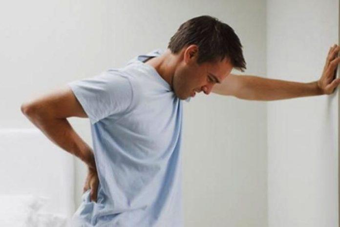 Hernia inguinal en los hombres