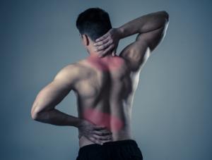 hernia muscular
